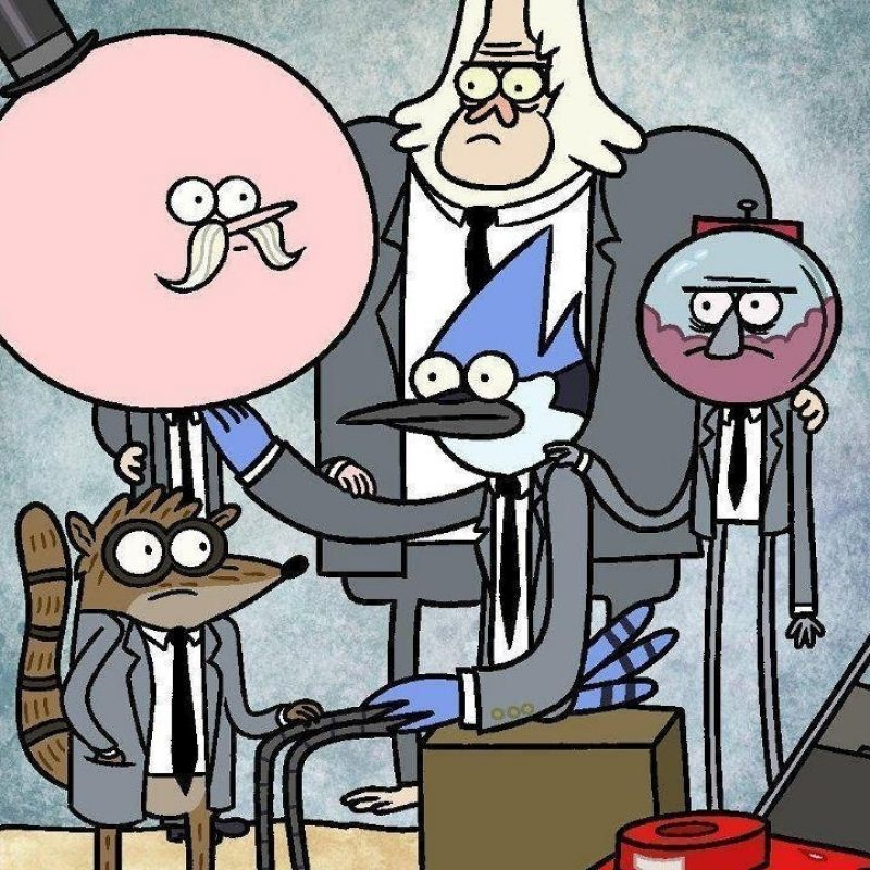 10 New Regular Show Iphone Wallpaper FULL HD 1080p For PC Background 2018 free download regular show wallpapers wallpaper cave 1 800x800
