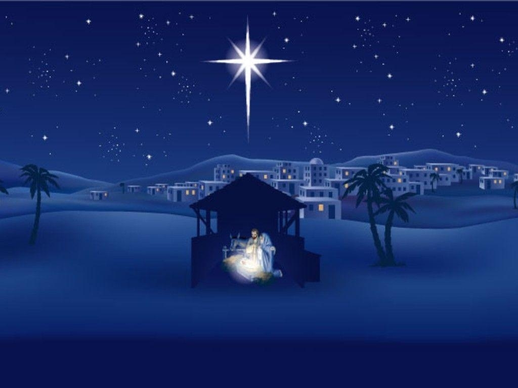 religious christmas desktop wallpapers - wallpaper cave
