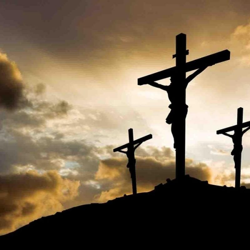 10 Most Popular Jesus On The Cross Wallpapers FULL HD 1080p For PC Background 2020 free download religious cross wallpaper and backgrounds hd imac wallpaper 800x800