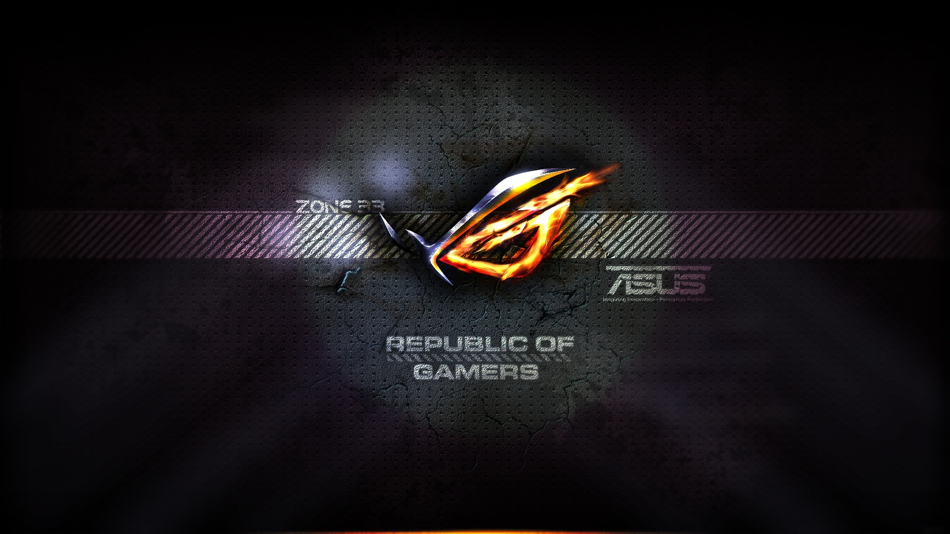 republic of gamers background wallpapers 08495 - baltana