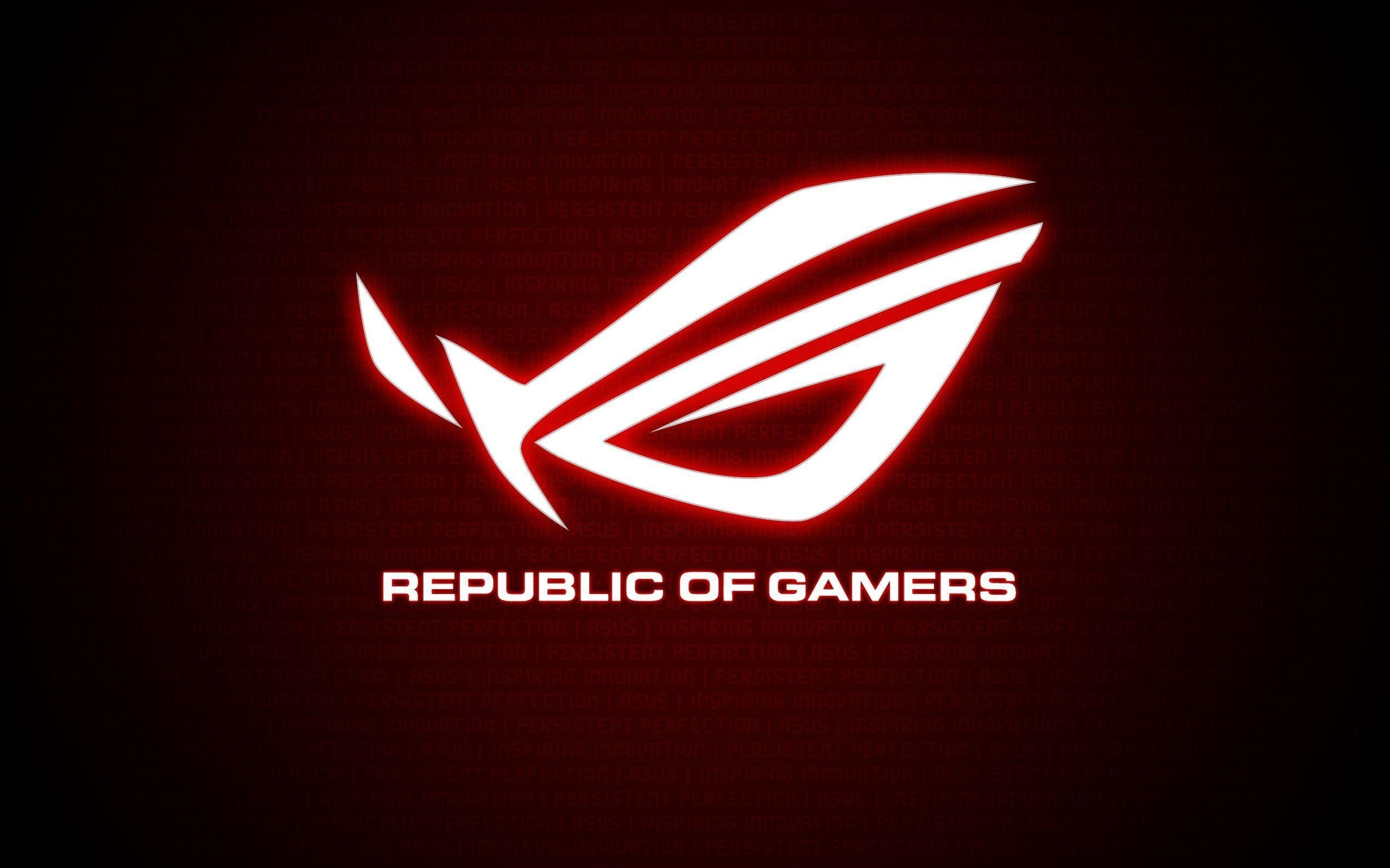 republic of gamers wallpapers - wallpaper cave