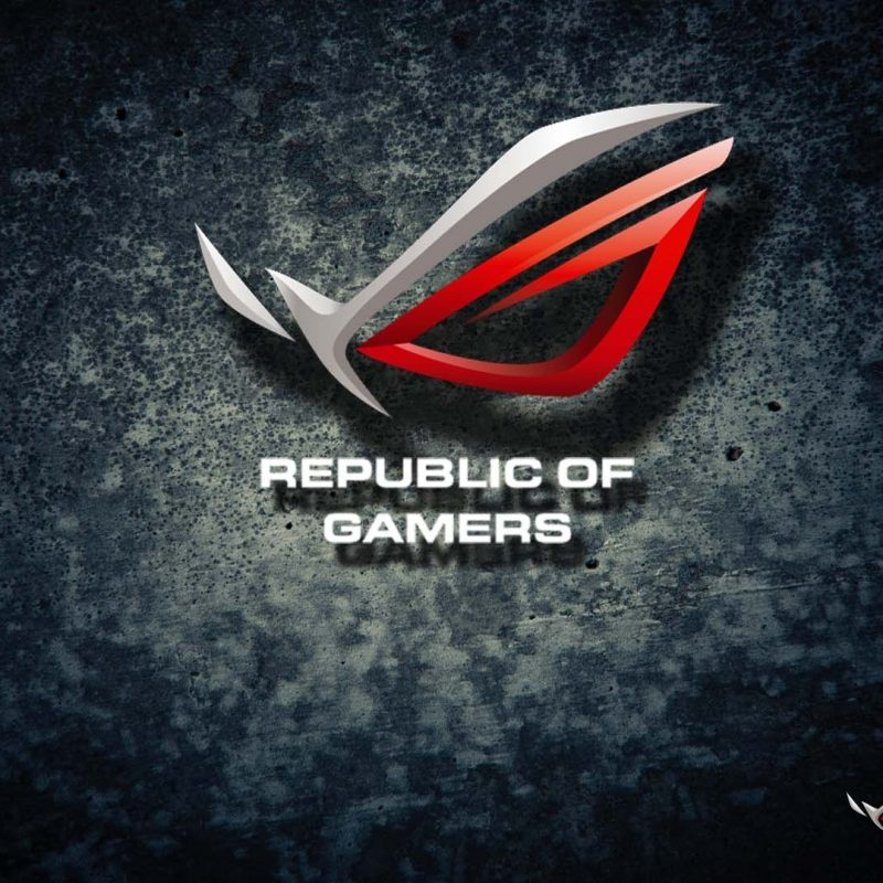10 Most Popular Republic Of Gamers Wallpaper Hd FULL HD 1080p For PC Background 2020 free download republic of gamers wallpapers wallpaper wiki 800x800