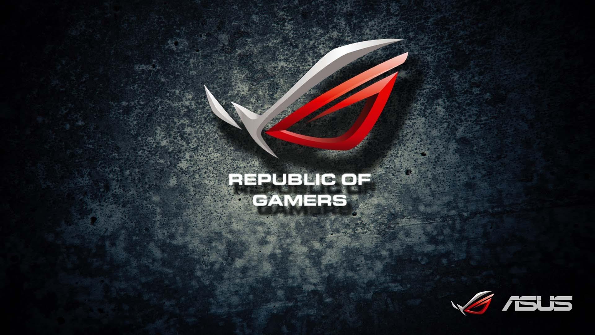 republic-of-gamers-wallpapers - wallpaper.wiki