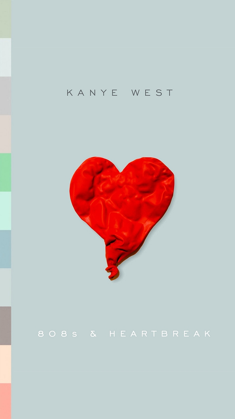 request: 808s & heartbreak iphone 6 wallpaper « kanye west forum