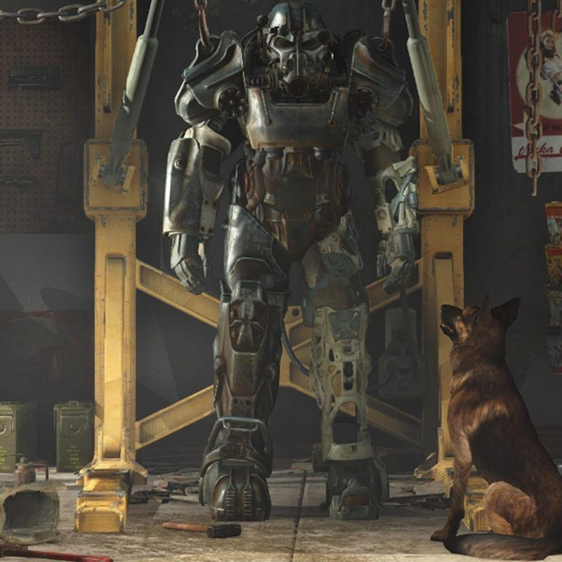 10 Latest Fallout 4 Triple Monitor Wallpaper FULL HD 1920×1080 For PC Background 2018 free download request for 3840x1080 fallout 4 multiwall 800x800