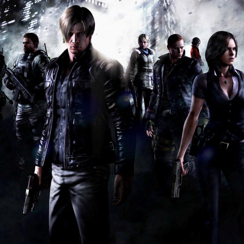 10 Latest Resident Evil Wallpaper Hd FULL HD 1080p For PC Desktop 2018 free download resident evil 6 full hd fond decran and arriere plan 2560x1600 800x800