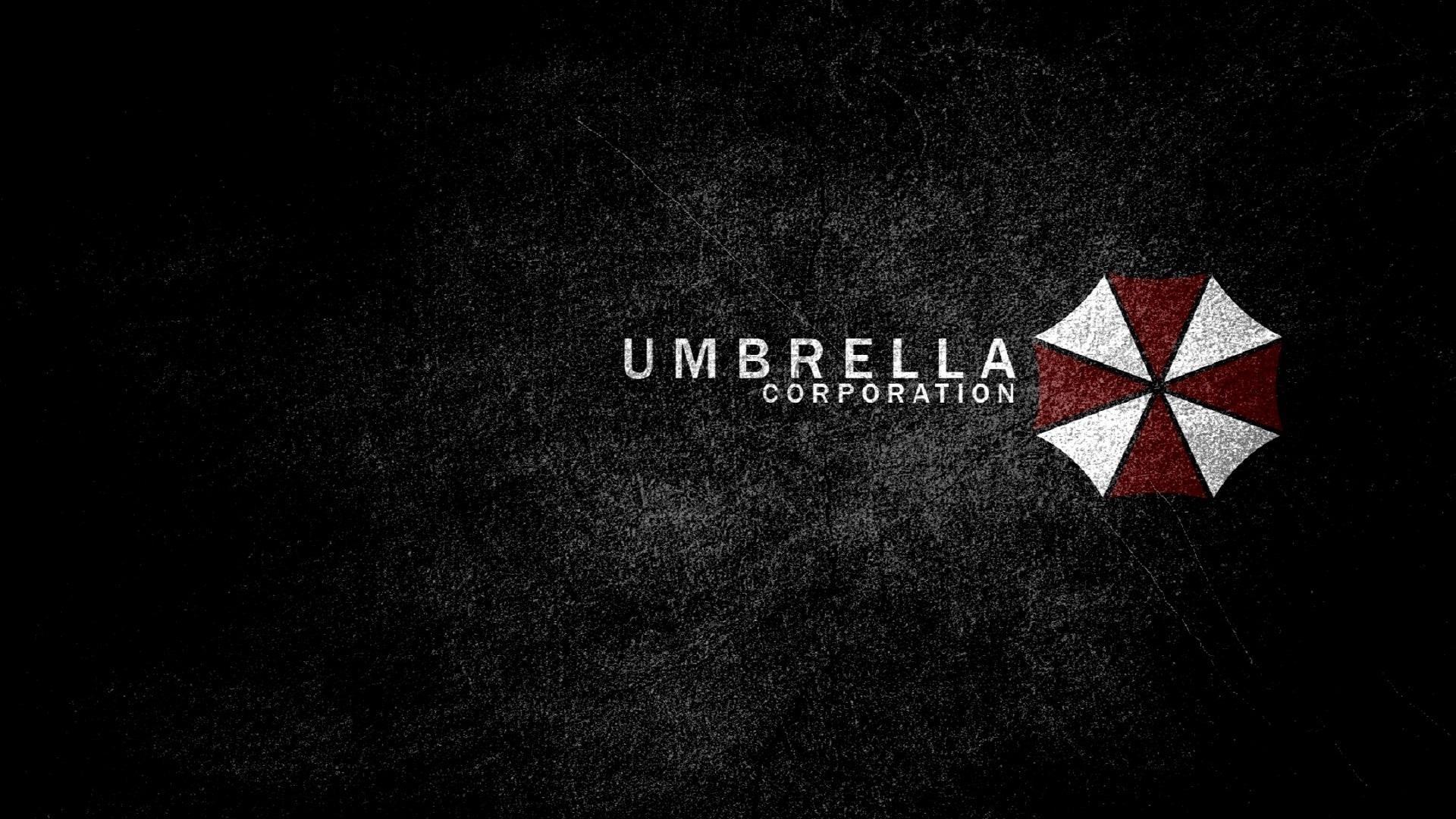 resident evil - papier peint parapluie société hd de bureau: écran