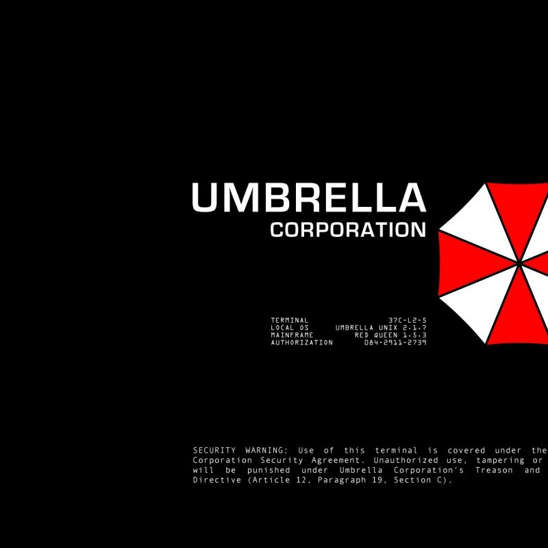 10 Latest Umbrella Corporation Wallpaper 1920X1080 FULL HD 1080p For PC Background 2018 free download resident evil umbrella corp wallpaper 72 images 1 800x800