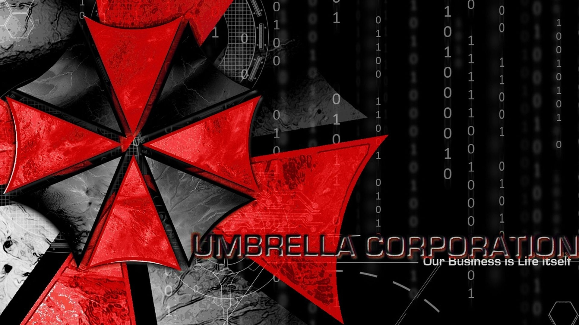 resident evil umbrella logo | resident evil hd wallpapers | all