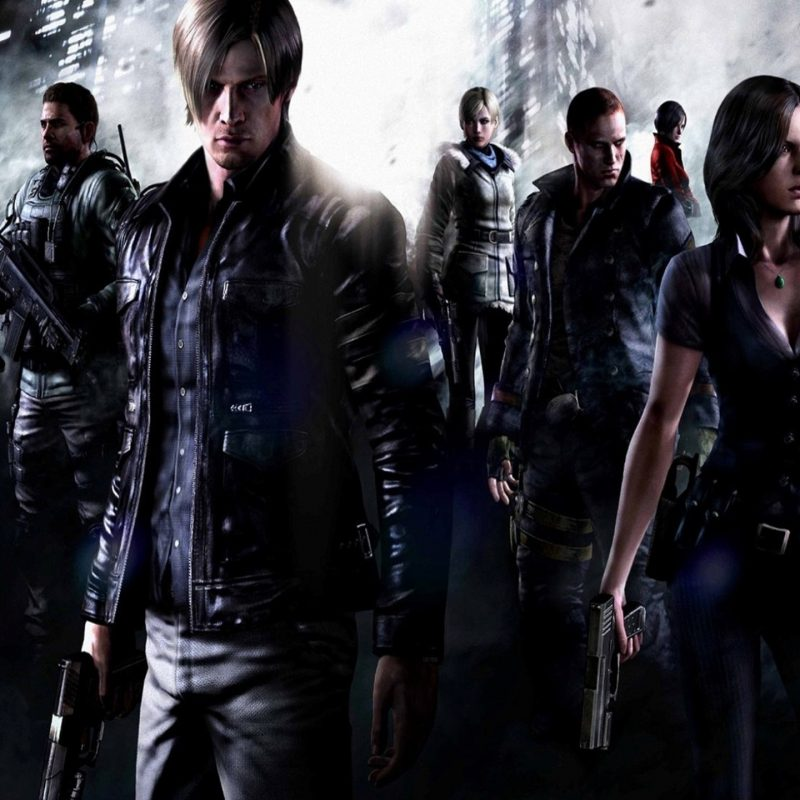 10 Latest Video Game Wallpapers 2560X1440 FULL HD 1080p For PC Desktop 2021 free download resident evil video game wallpaper hd wallpapers 800x800