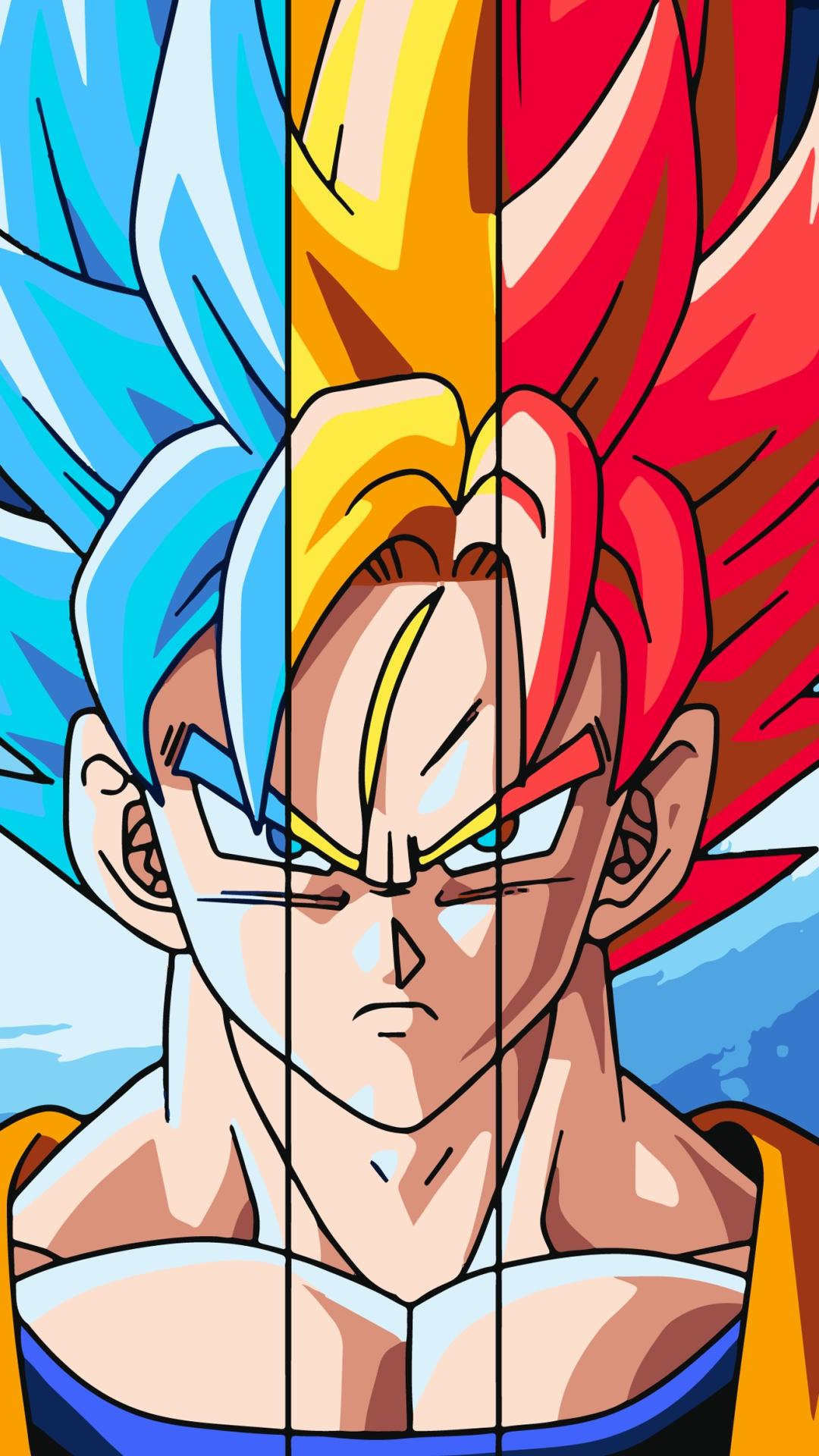 resultado de imagen para dragon ball super | manga | pinterest