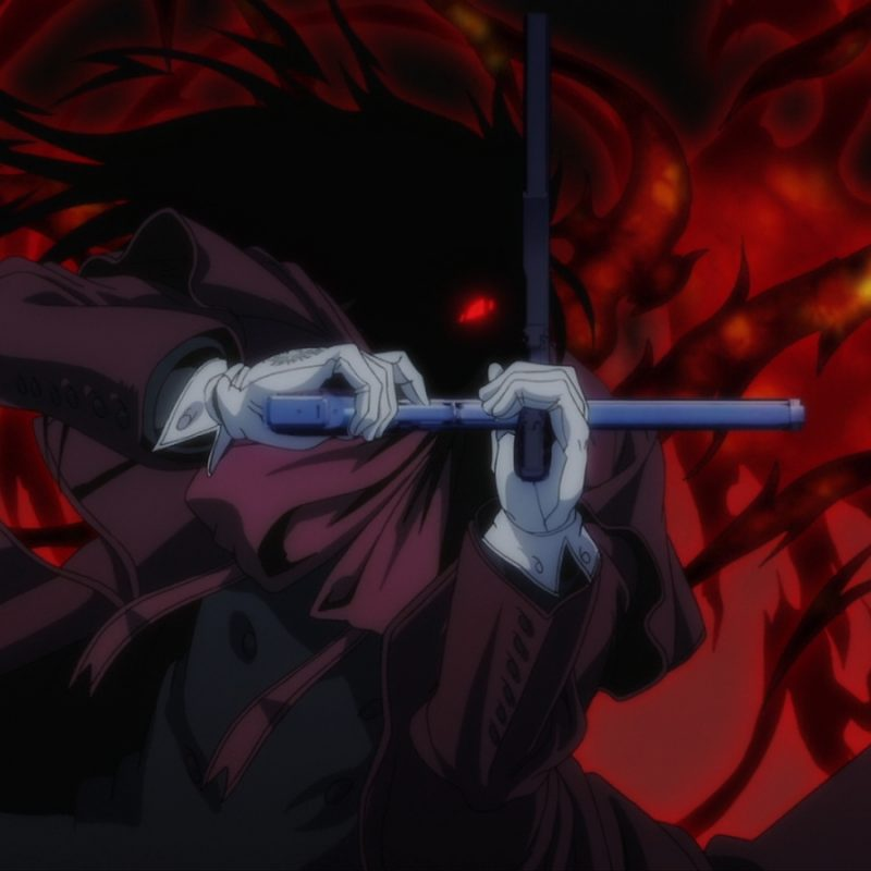 10 Best Alucard Hellsing Ultimate Wallpaper FULL HD 1080p For PC Background 2020 free download resultado de imagen para hellsing ultimate alucard ultima 1 800x800