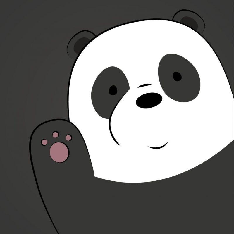 10 Top We Bare Bears Wallpaper FULL HD 1920×1080 For PC Background 2018 free download resultado de imagen para we bare bears panda fondos de pantalla 800x800