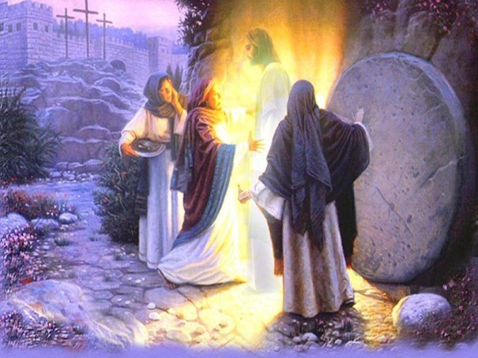 resurrection of jesus christmyjavier007 on deviantart | keepers