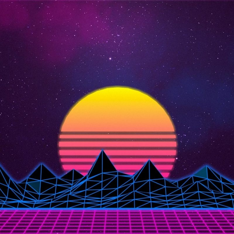10 Top 80S Desktop Wallpaper FULL HD 1080p For PC Background 2020 free download retro 80s wallpaper 67 images 800x800