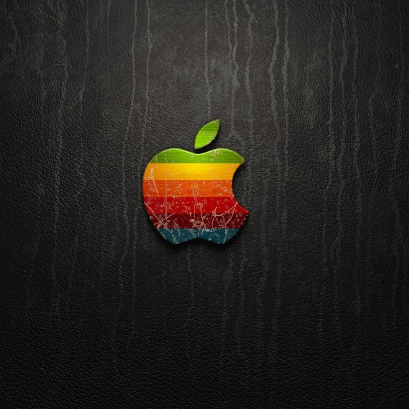 10 Most Popular Old Apple Logo Wallpaper FULL HD 1920×1080 For PC Background 2018 free download retro apple logo 2880x1800 800x800