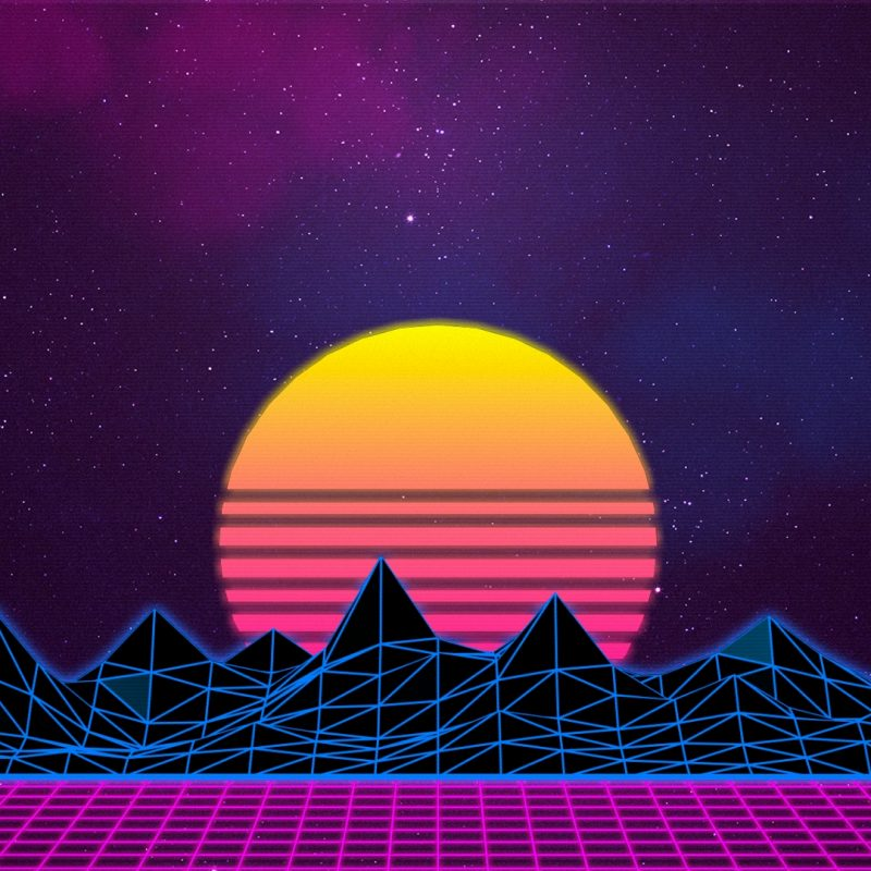 10 Latest New Retro Wave Wallpaper FULL HD 1080p For PC Desktop 2018 free download retrowave wallpapers pinterest retro waves vaporwave and 800x800