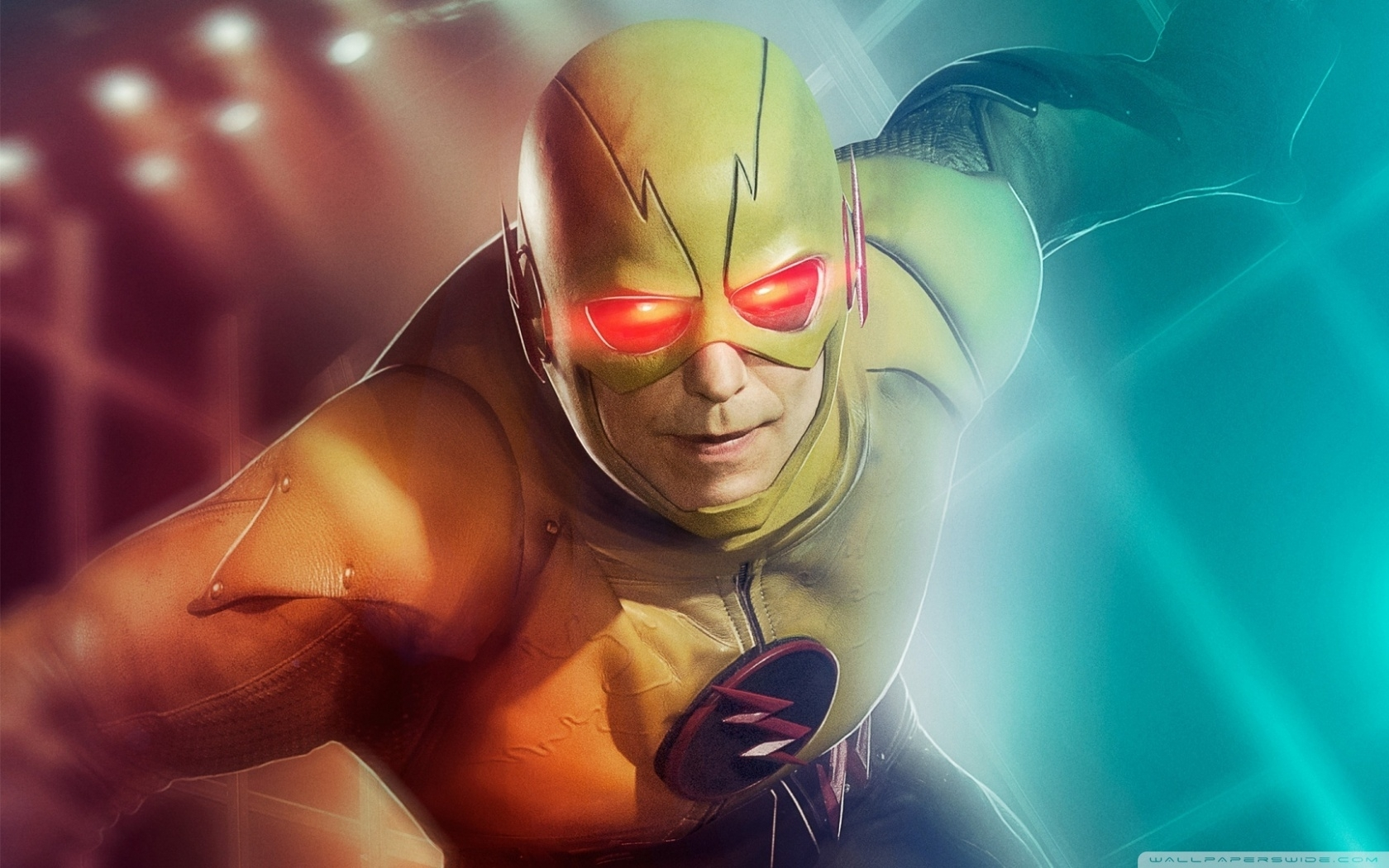 reverse flash ❤ 4k hd desktop wallpaper for 4k ultra hd tv • wide