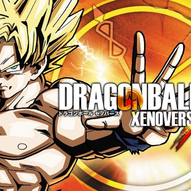 10 Latest Dragon Ball Xenoverse Wallpaper FULL HD 1920×1080 For PC Desktop 2018 free download review dragon ball xenoverse 800x800