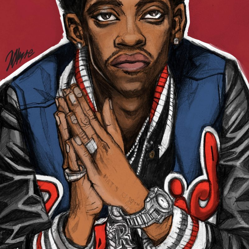 10 Latest Rich Homie Quan Wallpaper FULL HD 1080p For PC Desktop 2018 free download rhqartwork 800x800