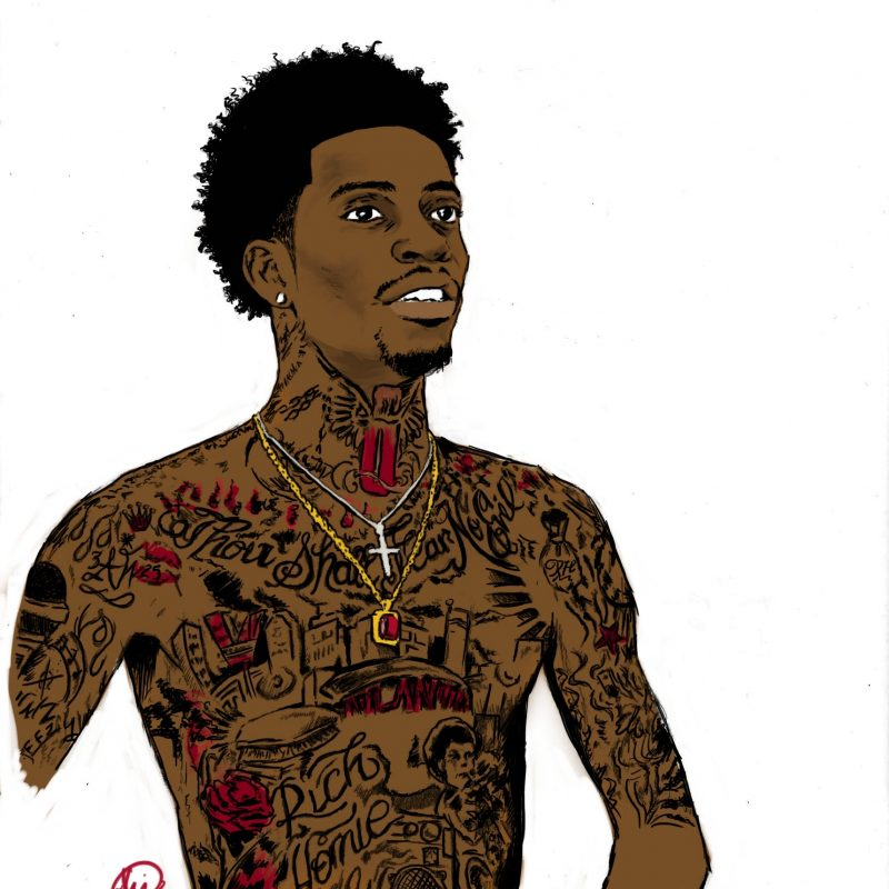 10 Latest Rich Homie Quan Wallpaper FULL HD 1080p For PC Desktop 2018 free download rich homie wallpaper 71 images 800x800