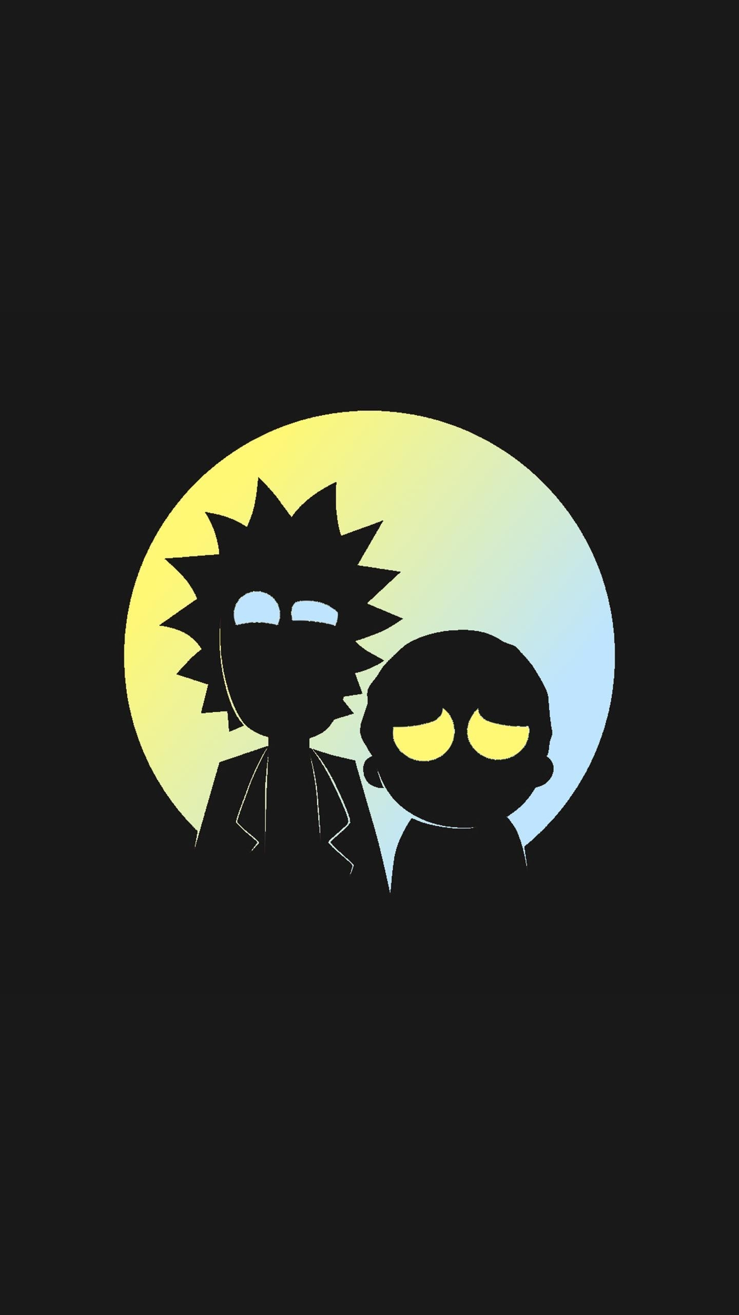 rick and morty mobile wallpaper | cool wallpaper hd