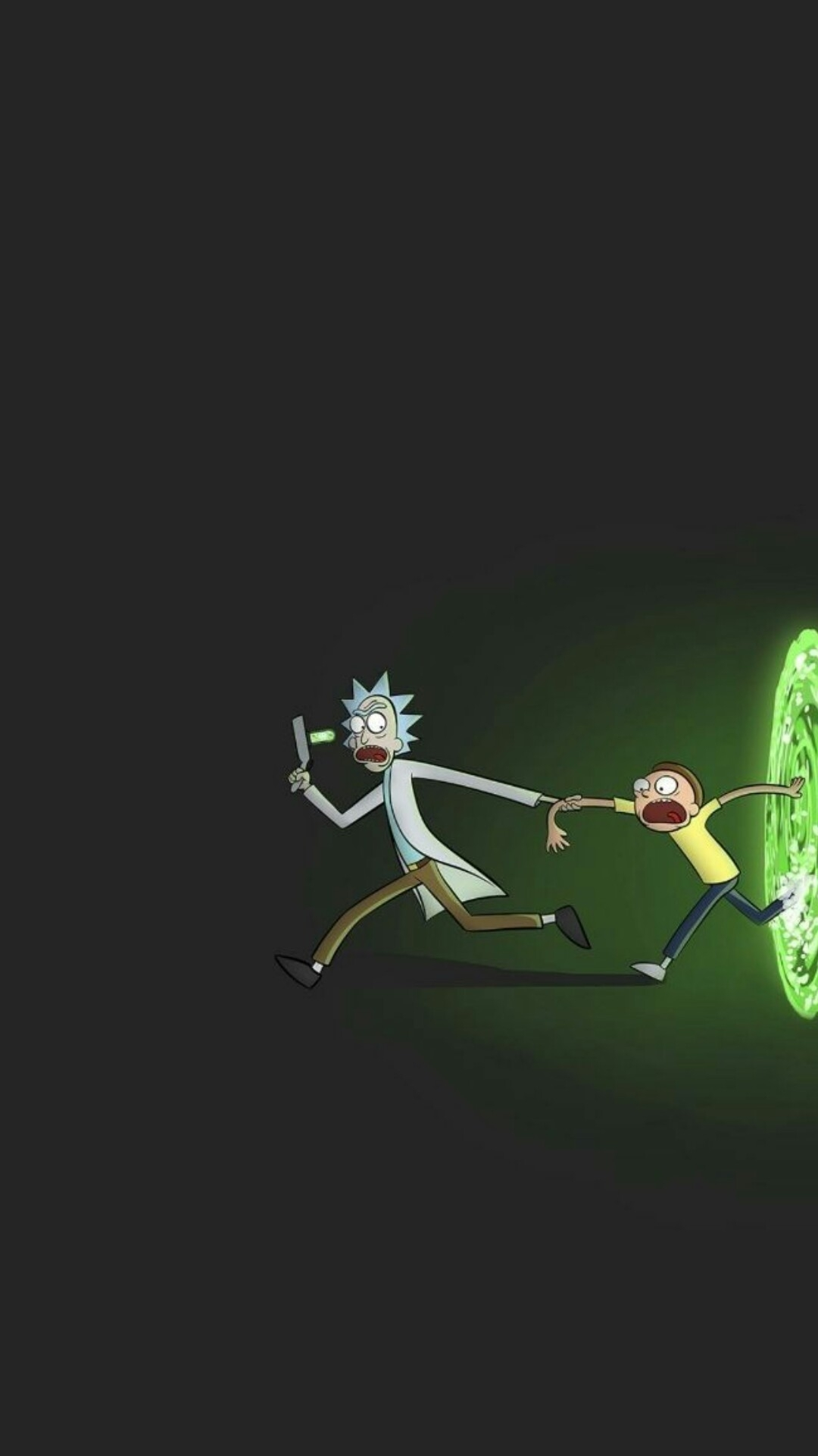 10 Most Popular Rick And Morty Wallpapers FULL HD 1080p ...