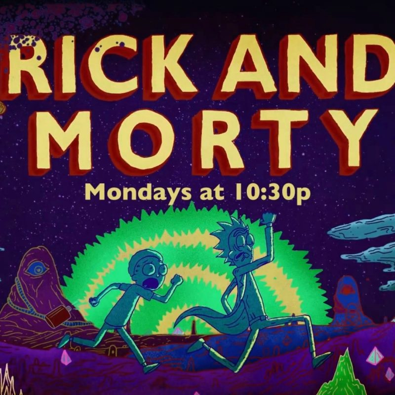 10 Best Rick And Morty Wallpaper FULL HD 1080p For PC Background 2018 free download rick and morty wallpapers 1920x1080 album on imgur 1 800x800
