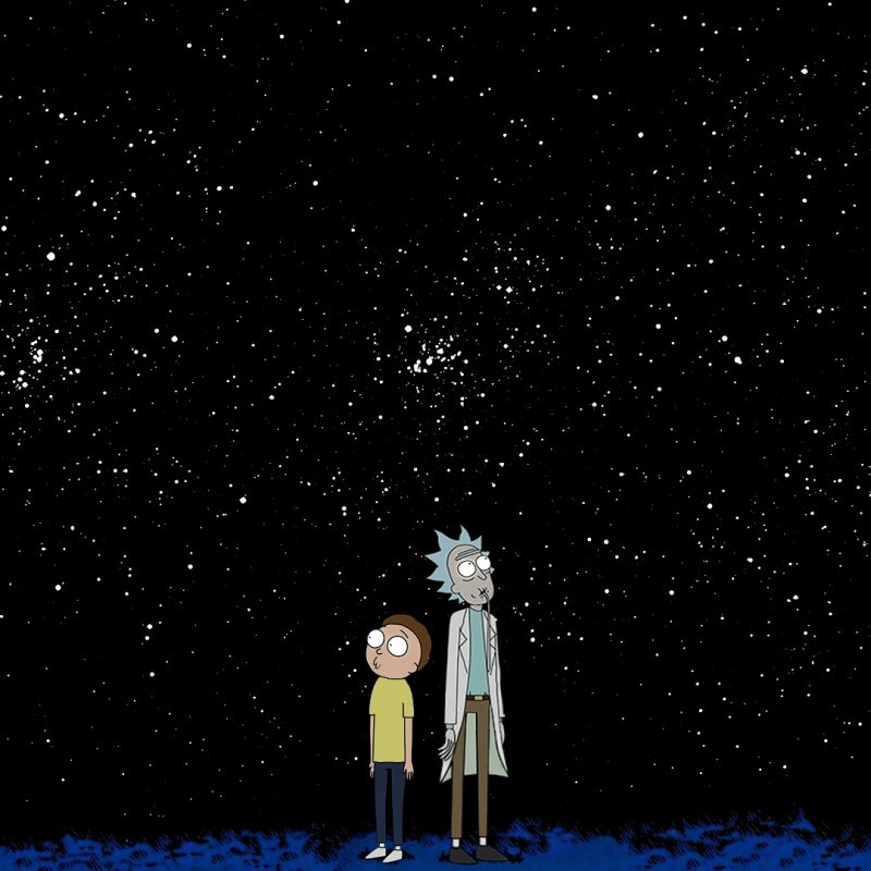 10 Best Rick And Morty Wallpaper Hd FULL HD 1080p For PC Background 2021 free download rick and morty wallpapers wallpaper cave 1 800x800