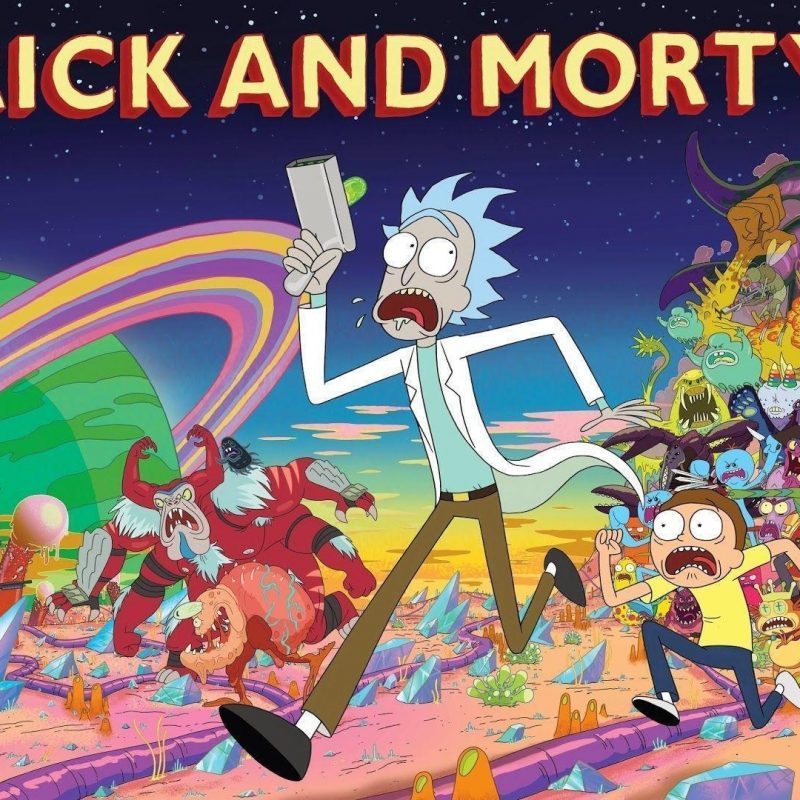 10 Latest Rick And Morty Wallpaper 1366X768 FULL HD 1920×1080 For PC Desktop 2018 free download rick and morty wallpapers wallpaper cave 15 800x800