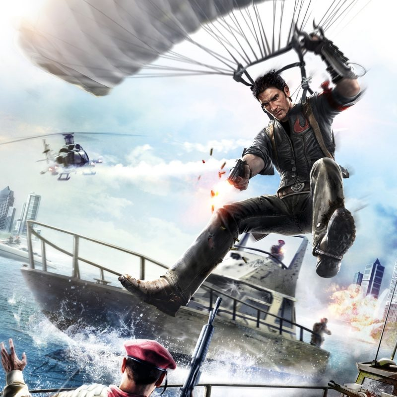 10 Most Popular Just Cause 2 Wallpaper FULL HD 1920×1080 For PC Desktop 2018 free download rico rodriguez just cause 2 wallpaper game wallpapers 20648 800x800