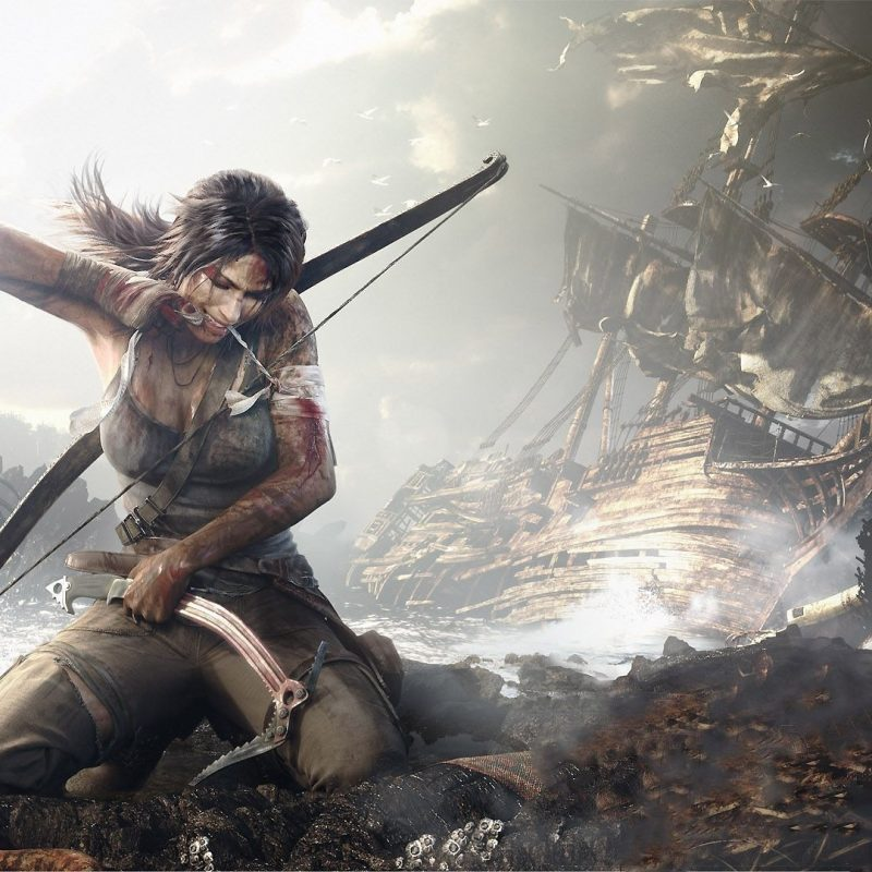 10 Best Tomb Raider Hd Wallpaper FULL HD 1080p For PC Background 2018 free download rise of the tomb raider hd desktop wallpaper widescreen 1920x1080 800x800