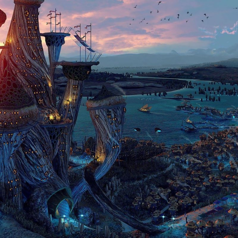 10 Latest Fantasy City Wallpaper 1920X1080 FULL HD 1080p For PC Background 2020 free download river city 2 wallpaper fantasy wallpapers 16035 800x800