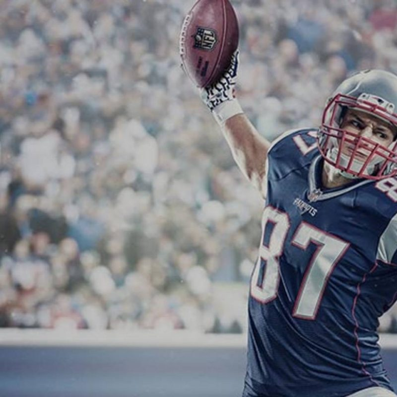 10 Latest Rob Gronkowski Spike Wallpaper FULL HD 1080p For PC Background 2020 free download rob gronkowski named as official cover athlete for madden nfl 17 800x800