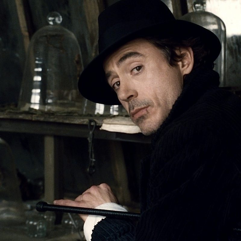 10 Most Popular Sherlock Holmes Robert Downey Jr Hd Wallpaper FULL HD 1920×1080 For PC Desktop 2018 free download robert downey jr as sherlock holmes images hi res hd wallpaper and 800x800