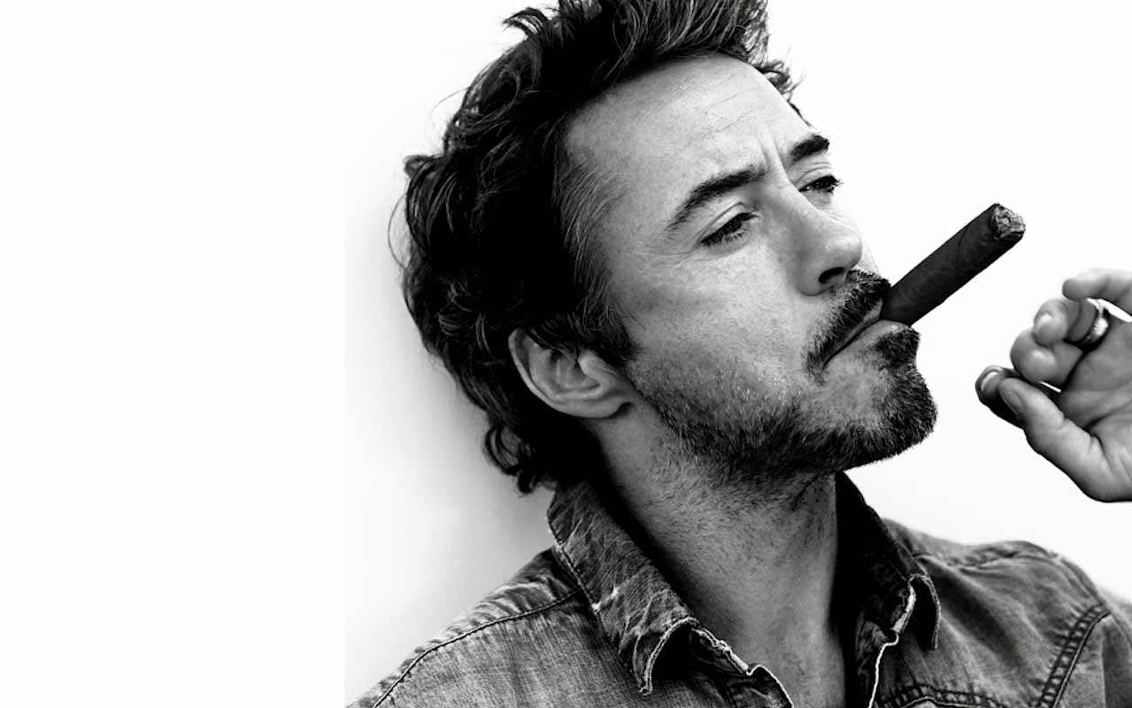 robert downey, jr. hd desktop wallpapers | 7wallpapers