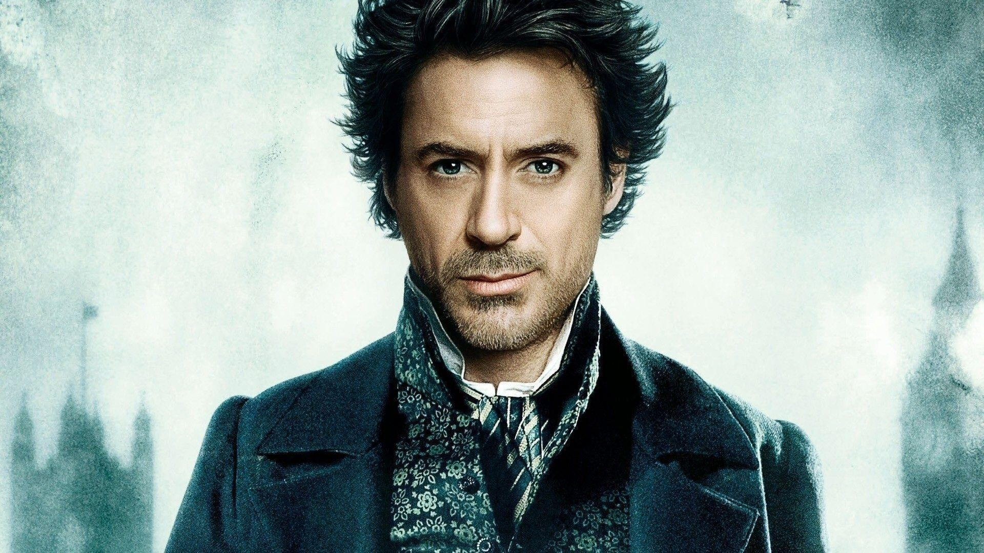 robert downey jr sherlock holmes wallpapers - wallpaper cave