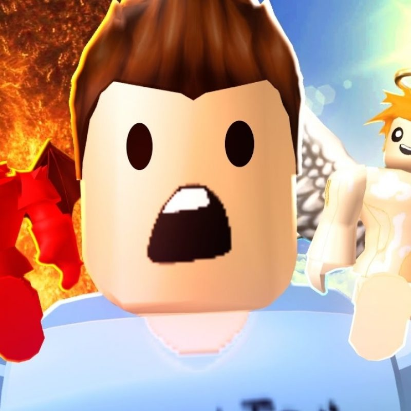 10 New Good Vs Evil Images FULL HD 1920×1080 For PC Background 2021 free download roblox adventures good vs evil obby angel or death youtube 800x800