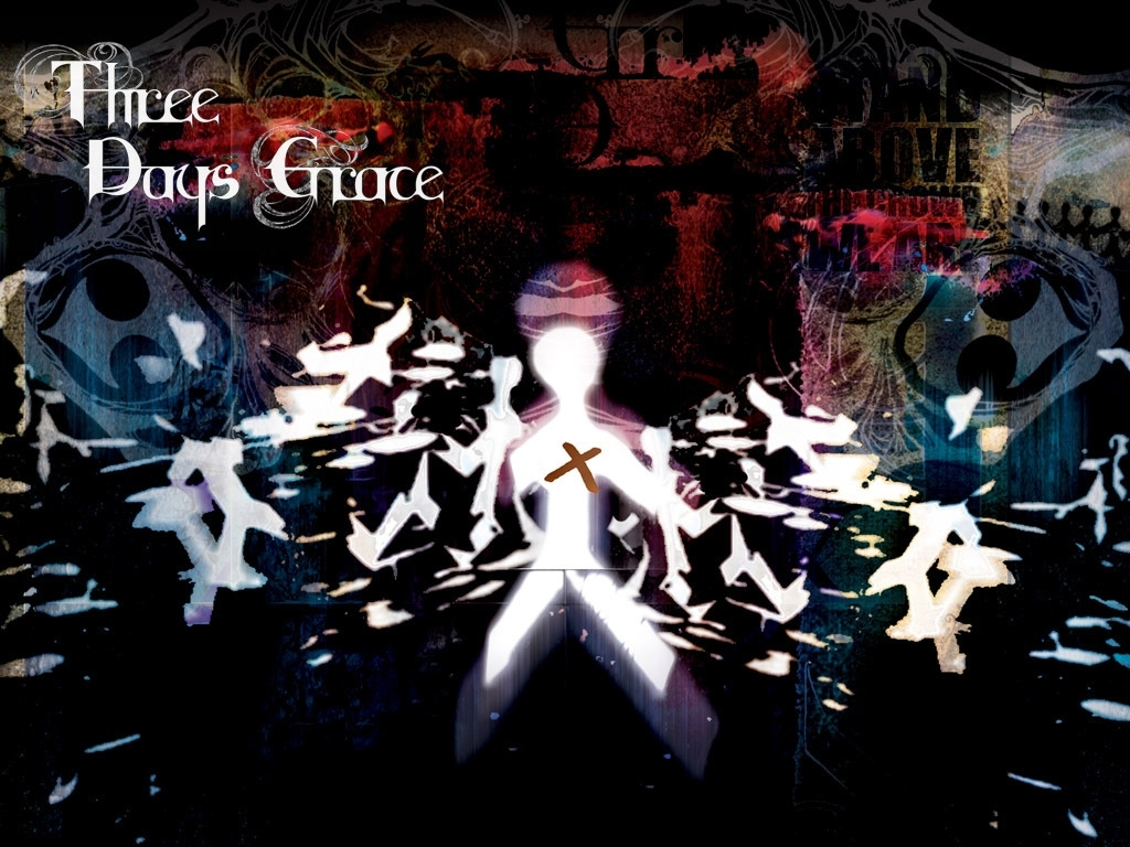rock and metal images 3 days grace hd wallpaper and background
