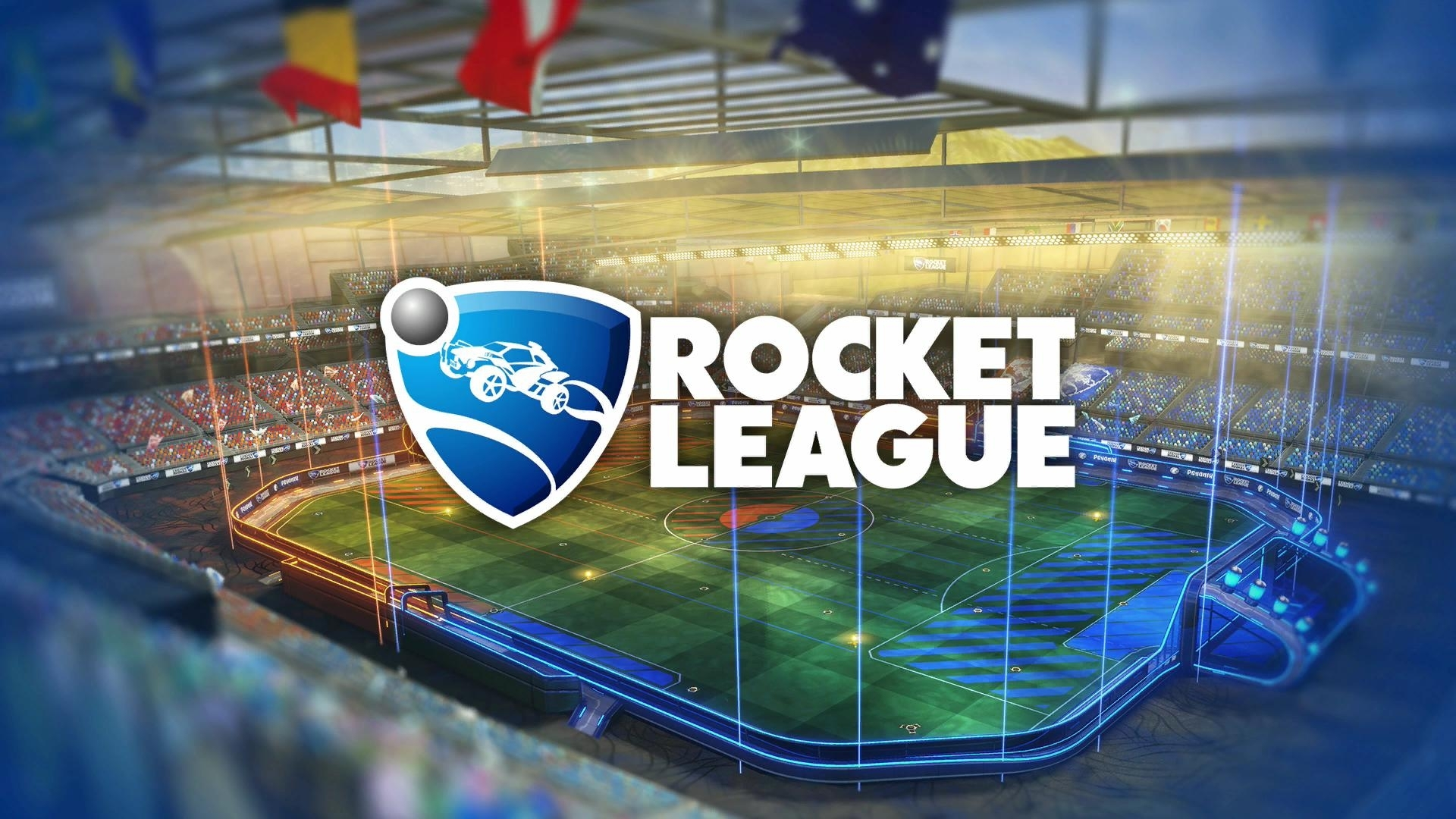 rocket league game hd wallpaper 61731 1920x1080 px ~ hdwallsource