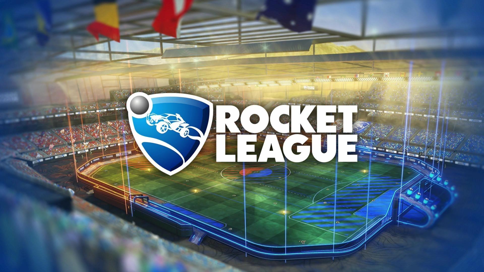 rocket league wallpaper (updated) - [1920 x 1080] : rocketleague