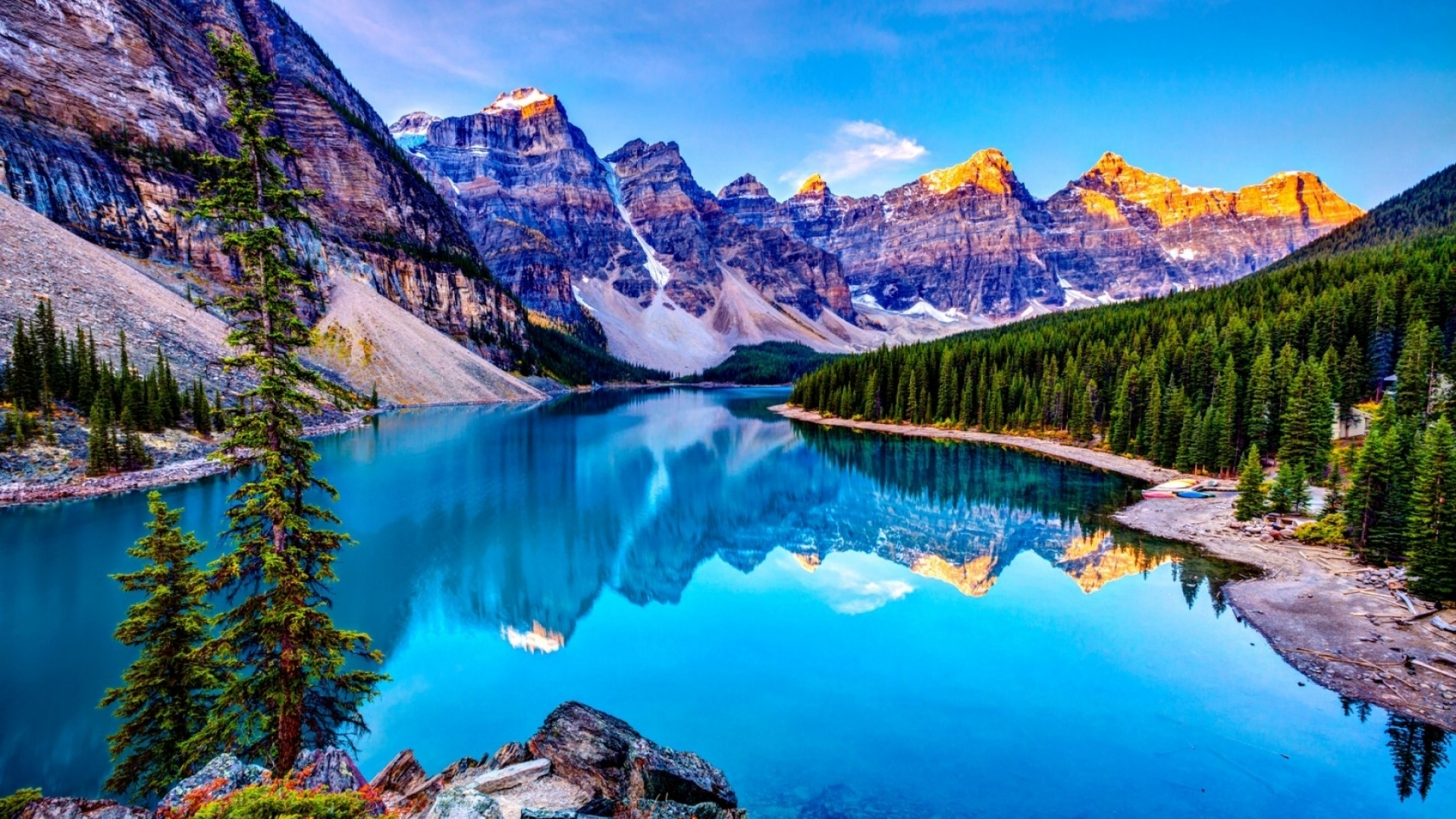 rocky mountains wallpapers backgrounds computer desktop pictures
