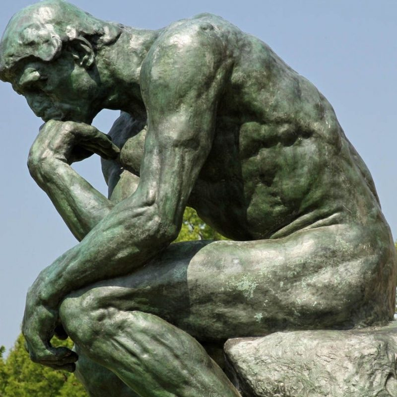 10 Latest Rodin The Thinker Images FULL HD 1080p For PC Background 2018 free download rodin the thinker clipart clipart kid rodin pwr pt pinterest 800x800