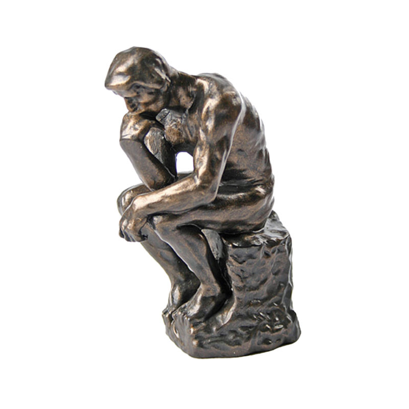 10 Top Images Of The Thinker Statue FULL HD 1080p For PC Background 2020 free download rodin the thinker statue small official reproduction musart 800x800