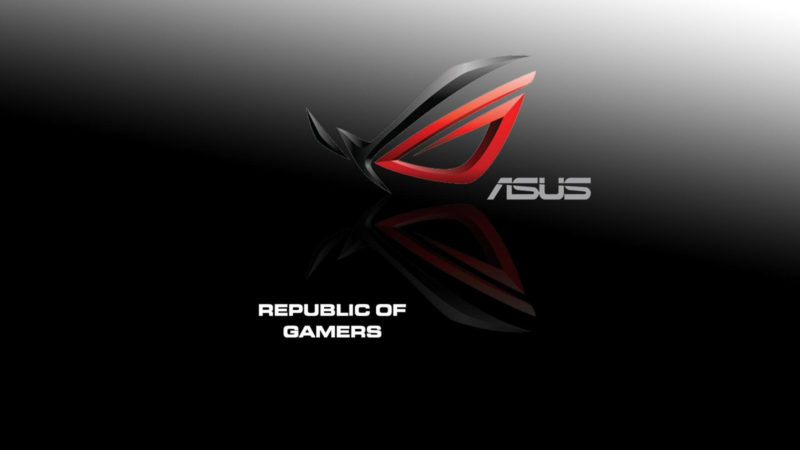 10 Latest Asus Gaming Wallpaper 1920X1080 FULL HD 1920×1080 For PC Desktop 2018 free download rog wallpaper collection 2013 4 800x450