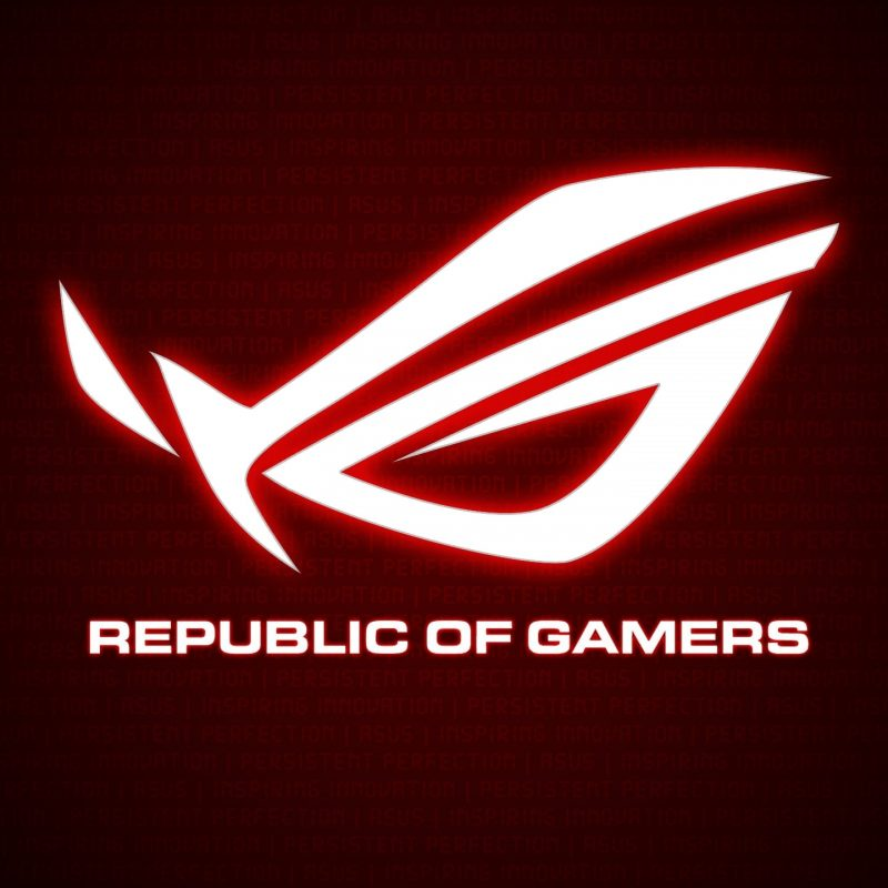 10 Most Popular Republic Of Gamers Wallpaper Hd FULL HD 1080p For PC Background 2020 free download rog wallpaper collection 2013 800x800