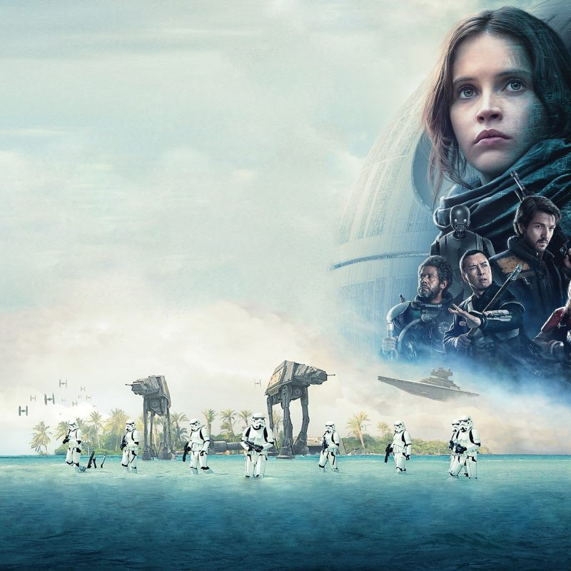 10 Top Rogue One Desktop Wallpaper FULL HD 1920×1080 For PC Background 2020 free download rogue one a star wars story full hd fond decran and arriere plan 800x800