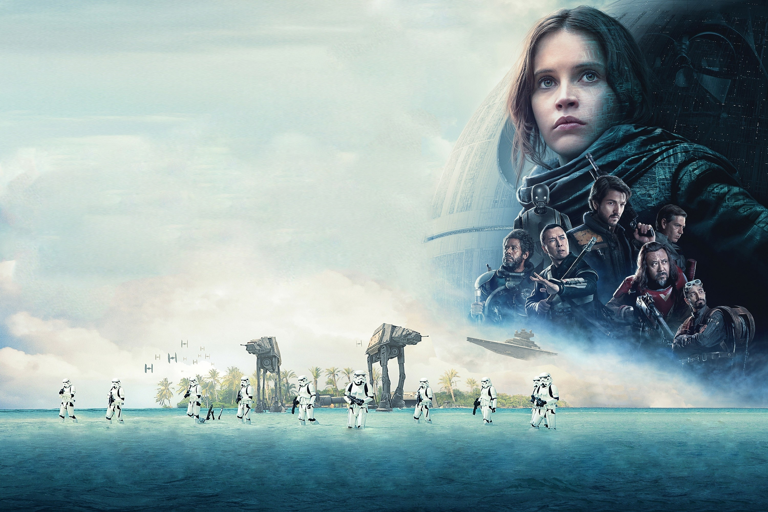 rogue one: a star wars story full hd fond d'écran and arrière-plan