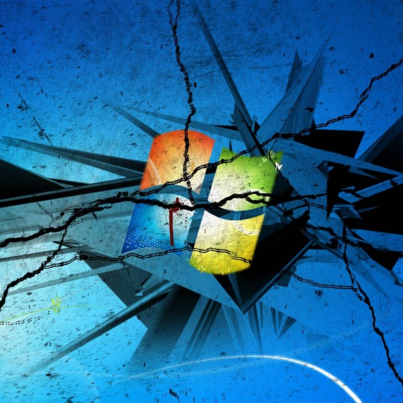 10 Latest Windows 7 Cracked Screen Wallpaper FULL HD 1920×1080 For PC Background 2021 free download roken windows wallpaper broken windows widescreen images 800x800