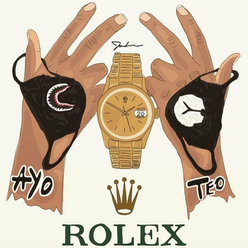 10 New Ayo And Teo Wallpaper FULL HD 1080p For PC Desktop 2018 free download rolex ayo and teo music pinterest ecran lits et chanteur 800x800